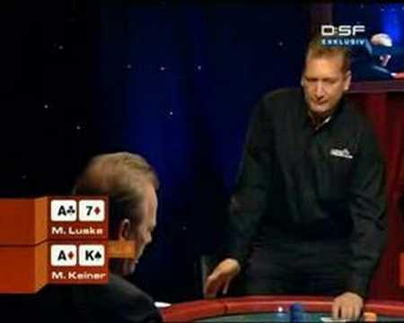 Video Casino hohensyburg