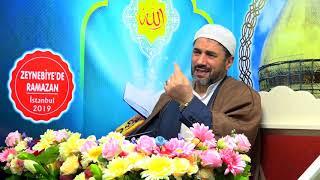 Mübarek Ramazan Ayının 12. günü