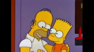 The Simpsons: Bart Quits Playing Guitar thumbnail