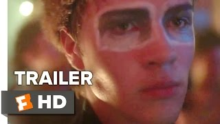 Closet Monster Official Teaser Trailer 1 (2015) - Connor Jessup, Aaron Abrams Movie HD