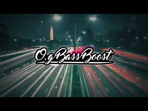 Black Summer - Young Like Me ft. Lowell (Behave Ferris Remix) [Bass Boosted]
