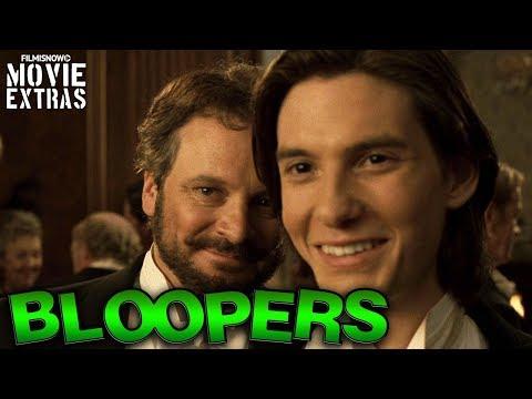 Dorian Gray Bloopers & Gag Reel (2009)