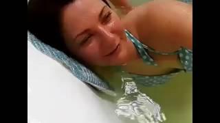 Подводный вакуумный массаж!!! Это крутая вещь при похудении!!!