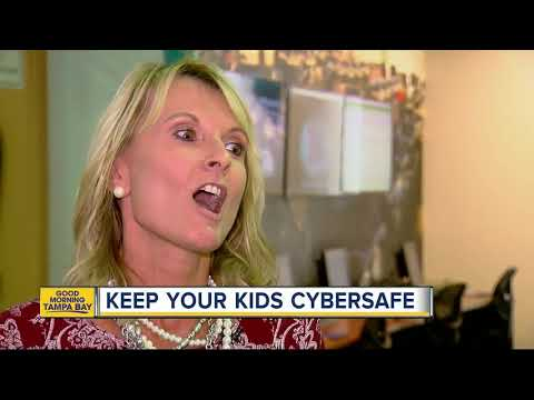 Thumbnail: Cybercop kids! Tampa's BizTown opens cybersecurity storefront