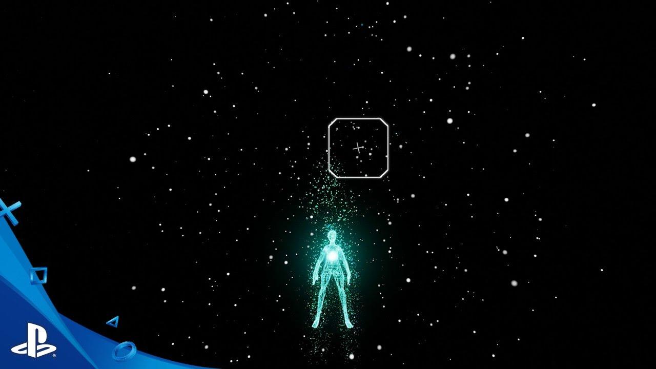Rez Infinite – Area X Tráiler relvelación | PlayStation