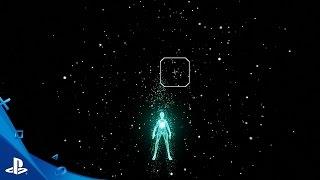 Rez Infinite - Area X Reveal Trailer | PS4