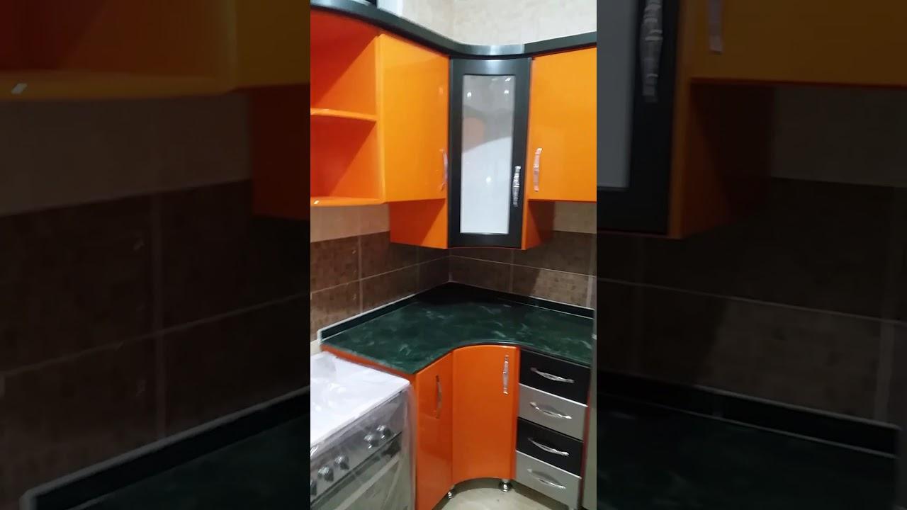 مطبخ دوكو فرن من تصميم أشرف حسن 01006127613 Youtube
