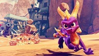 GADAM, LATAM, PEŁNY SERWIS!   Spyro: The Dragon [Reignited Trilogy] #2
