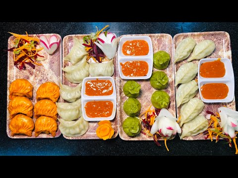 49₹-rupees-rice-combo-&-bhutan-momos-at-steaming-mug---selaiyur-chennai