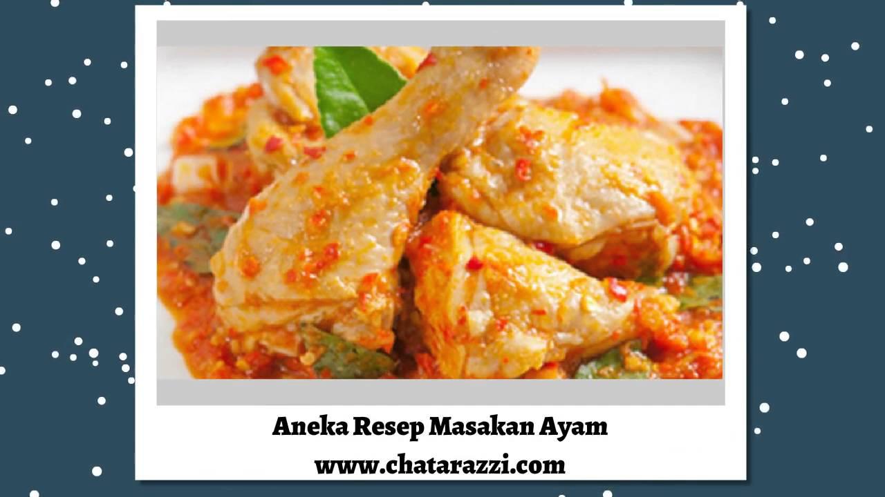 Kumpulan Aneka Resep Masakan indonesia-Masakan Jawa ...