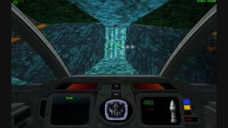 Descent 2 Maximum Level 5