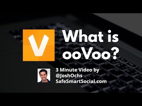 oovoo usernames ideas for dating