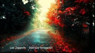 Led Zeppelin - Stairway to heaven [PIANO]