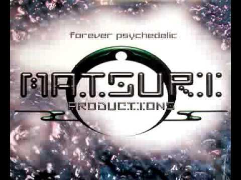 DEFLO _ NAKED _ V.A Forever Psychedelic _ 1998