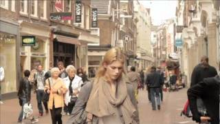Amsterdam | Sare si Piper