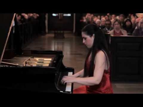 Inga Fiolia - Sergej Prokofieff Piano Sonata op.14 No.2