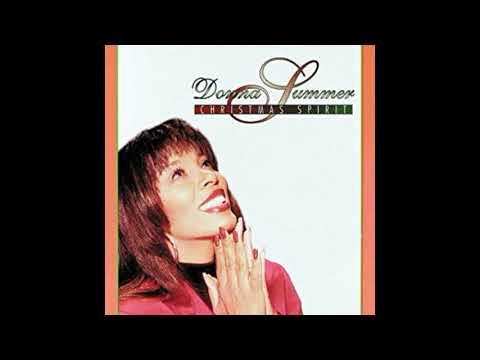 07 Christmas Spirit-Donna Summer