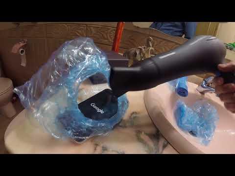 Nexus 6P bootloop solution - Rescue with hair dryer hot air