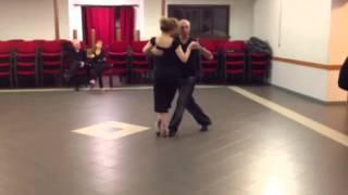http://www.albertomalacarne.it/tango.html - Corsi Tango Argentino - Livello Avanzati 04/11/2014