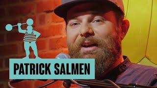 Patrick Salmen – Spielplatzlegenden