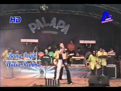 Bang Toyib-Yulia Rahma-Om.Palapa Lawas 2003 Classic