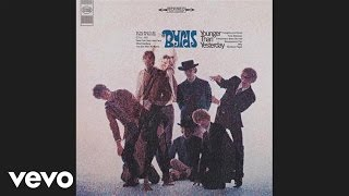 The Byrds - My Back Pages (Audio)