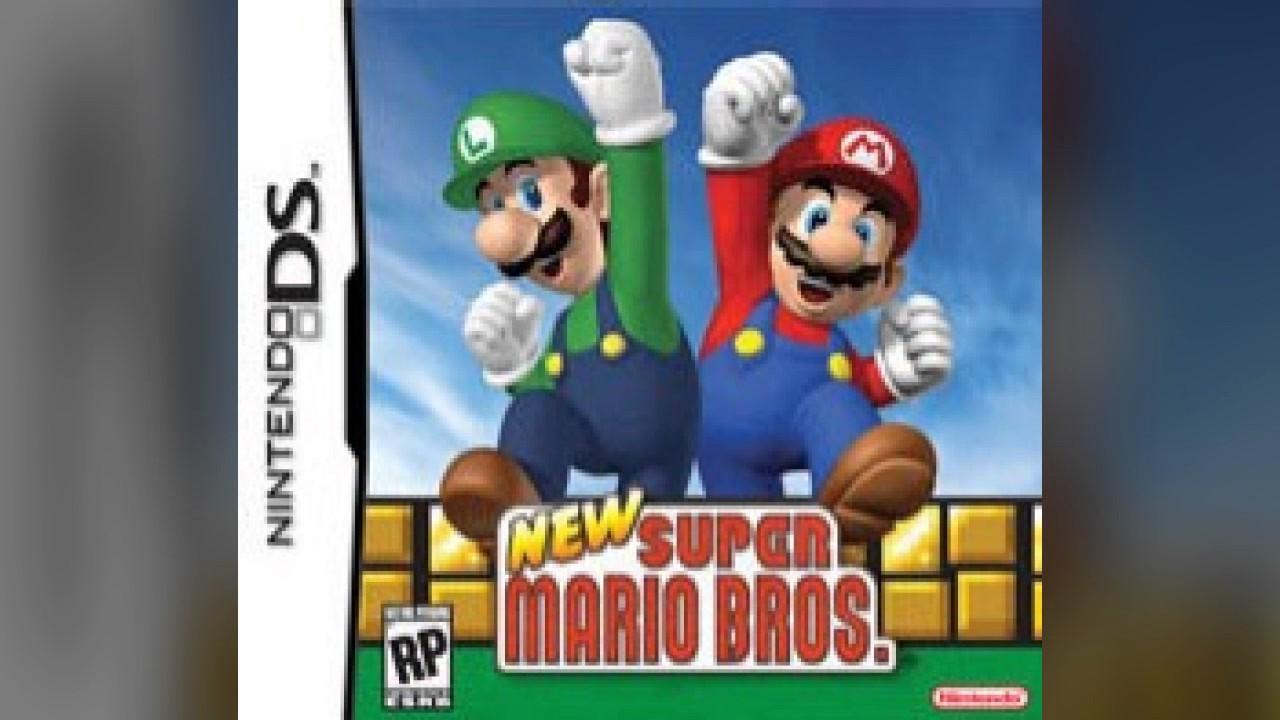 New Super Mario Bros  Beta - Main Theme (Read description!)