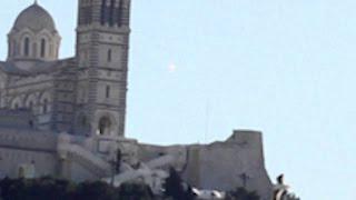 UFO Caught On Camera Over Amsterdam | Real UFO Sighting | UFO Footage