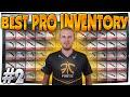 CS:GO - Best PRO INVENTORY #2 ft. olofmeister (AMAZING PRO INVENTORY)