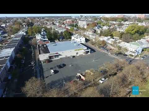 Dollar General & Compare Foods Supermarket, Trenton, NJ