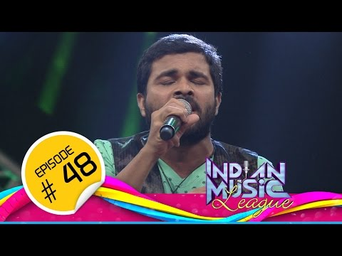 Indian Music League │Flowers TV│EPI#48