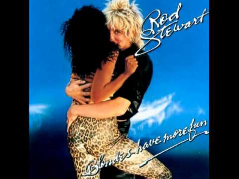 Do Ya Think I'm Sexy (Remix) ● Rod Stewart