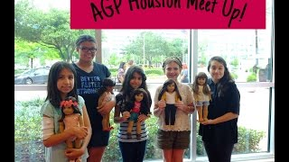 American Girl Place Houston Meet Up + Truly Me Release