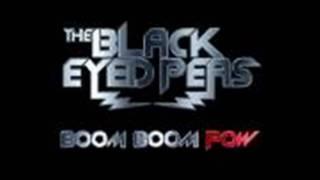 Black Eyed Peas - Boom Boom Pow (david Guetta Electro Hop Remix)(HD)