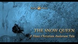 The Snow Queen Part 2 | English Short Stories For Children | by Hans Christian Andersen