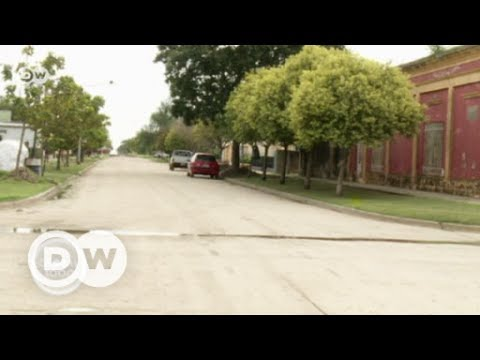 Argentina: Back to the countryside | DW English