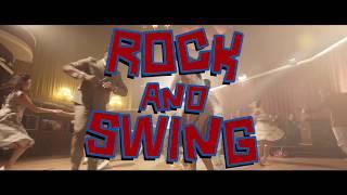 DANY BRILLANT Préparez-vous à danser au son du Rock and Swing !