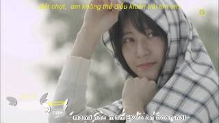 [Vietsub - Kara] Krystal f(x) - All Of A Sudden (My Lovely Girl OST)