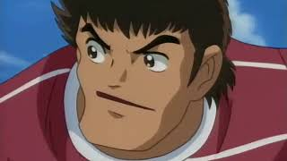Captain Tsubasa Episode 14 [English Sub]