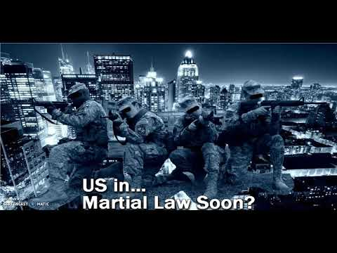 U.S. MARTIAL LAW OMEN: Illinois Requests UN Peacekeeping, NOT U.S. Troops 4 Chicago MURDER FEST!