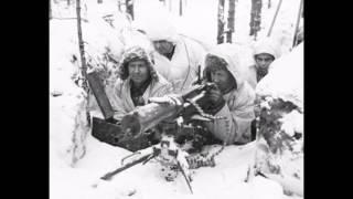 Petri Nordin - Suomi, Sata Vuotta | Finland, Hundra År
