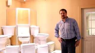 Wilkinson: Toilet 101 with Michael Tuck