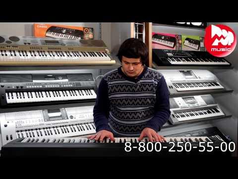 Цифровое пианино YAMAHA P-35