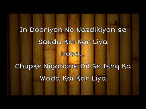Piya O Re Piya Lyrics – Tere Naal Love Ho Gaya | Atif Aslam & Shreya Ghoshal