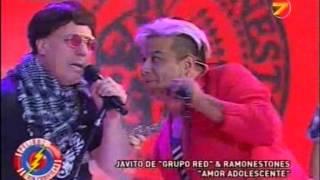 Javito de Grupo Red En Peligro Sin Codificar 12/12/2013