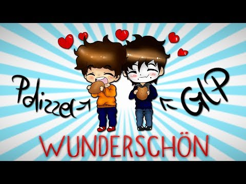 WIR SIND HEUTE WUNDERSCHÖN! feat. Paluten & GLP! [Song] Remake