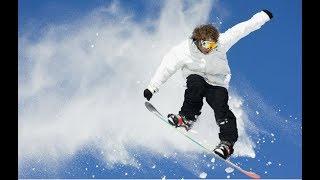 LIVE - 2018 Snowboard World Cup - Secret Garden (CHN)