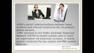 What You Need To Know About Telephone Systems For Business | Gold Coast and Brisbane
