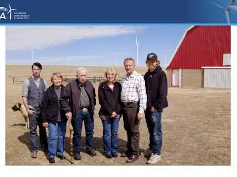 The State of the National Wind Industry