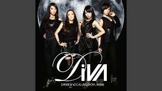 DIVA - Fade out